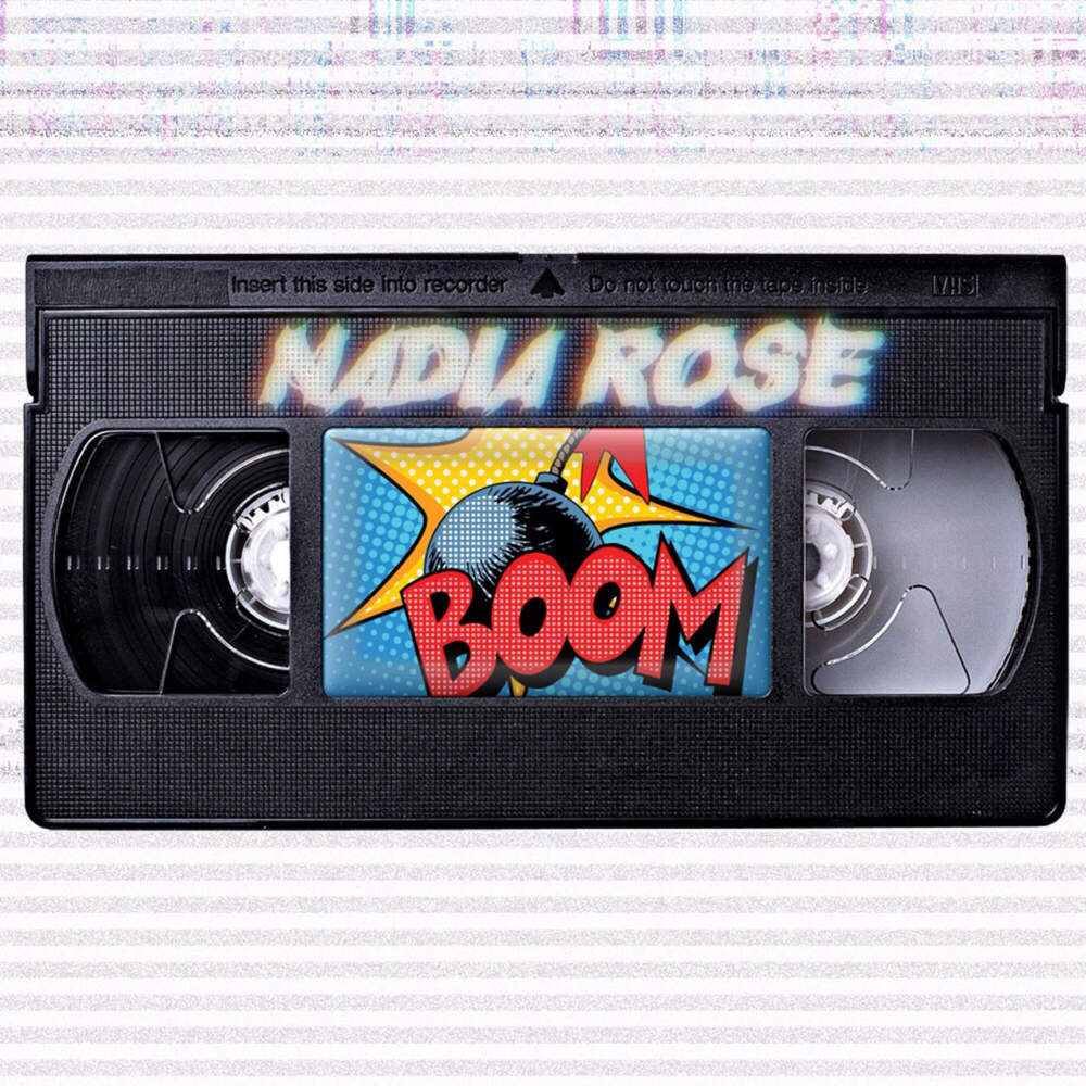 nadia rose boom lyrics genius lyrics