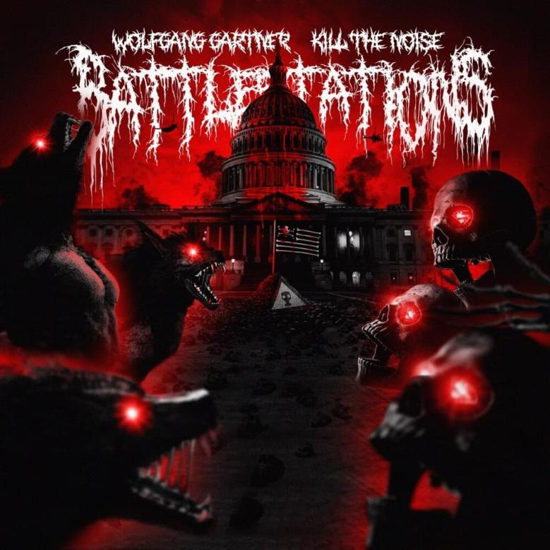 Wolfgang Gartner & Kill the Noise – Battlestations Lyrics | Genius Lyrics
