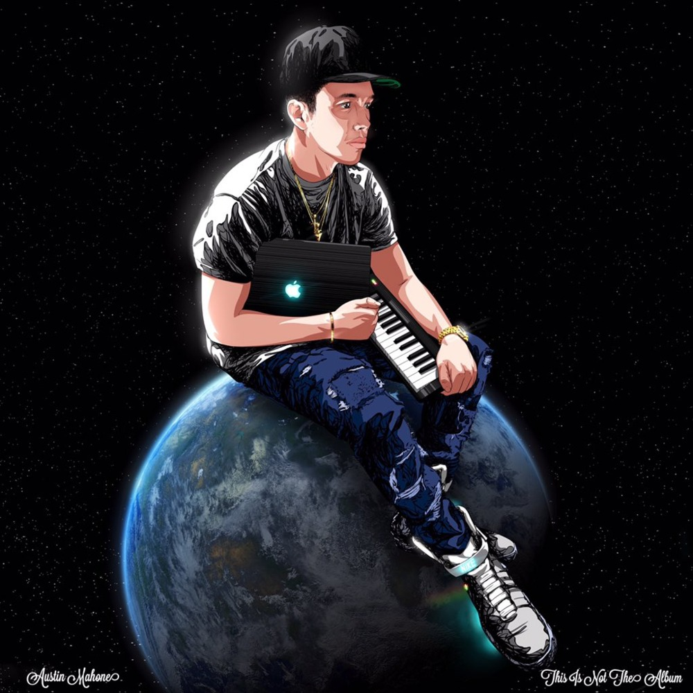 Austin Mahone What About Love Lyrics