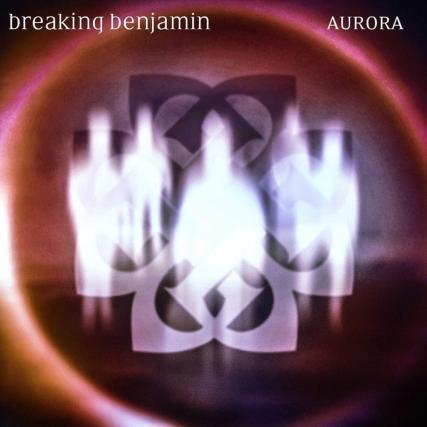 Image result for breaking benjamin aurora album cover
