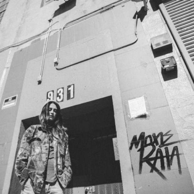 Follow Me by Moxie Raia Ft Wyclef Jean
