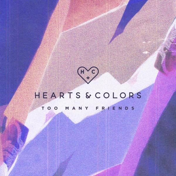 hearts colors # 36