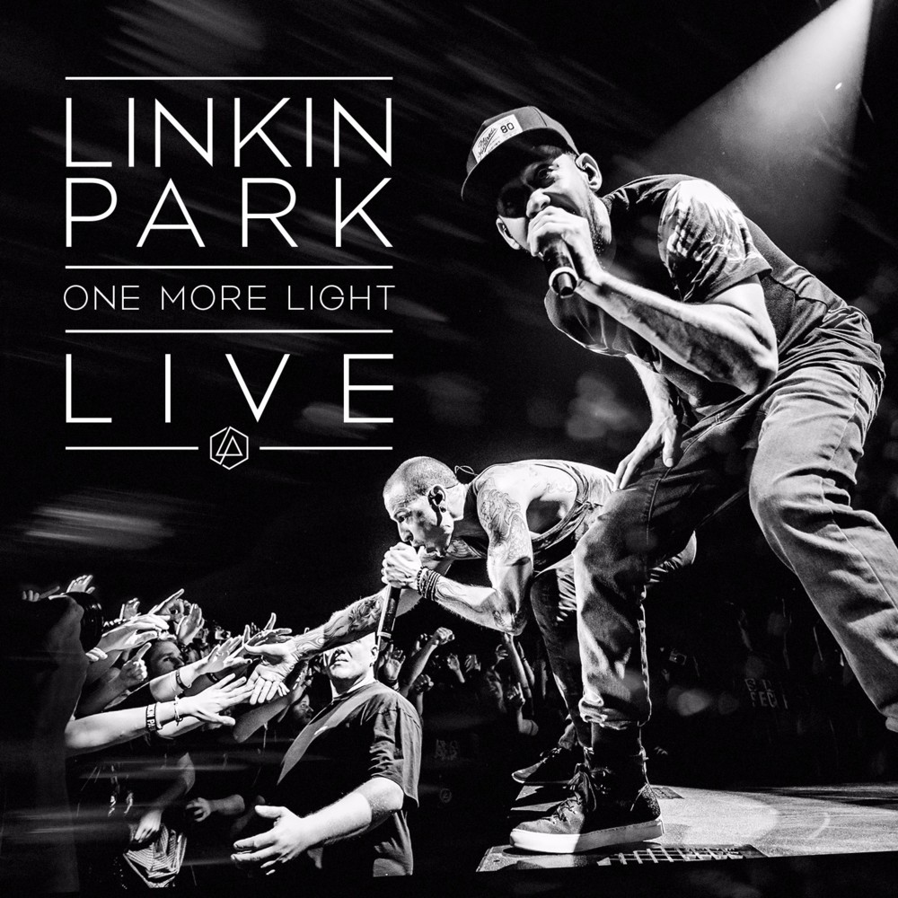 One More Light Linkin Park Lyrics