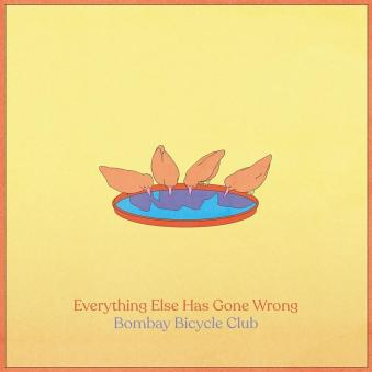 Image result for bombay bicycle club everything else has gone wrong