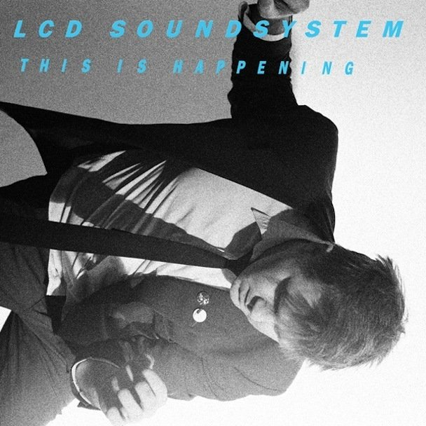 Image result for lcd soundsystem dance yourself clean