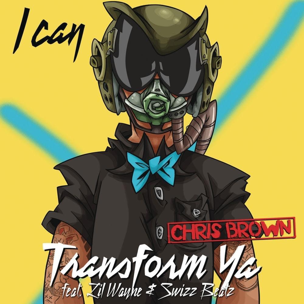 I Can Transform Ya Bikes