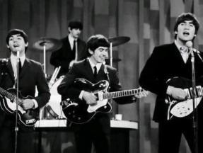 The Beatles – Twist and Shout Lyrics | Genius Lyrics