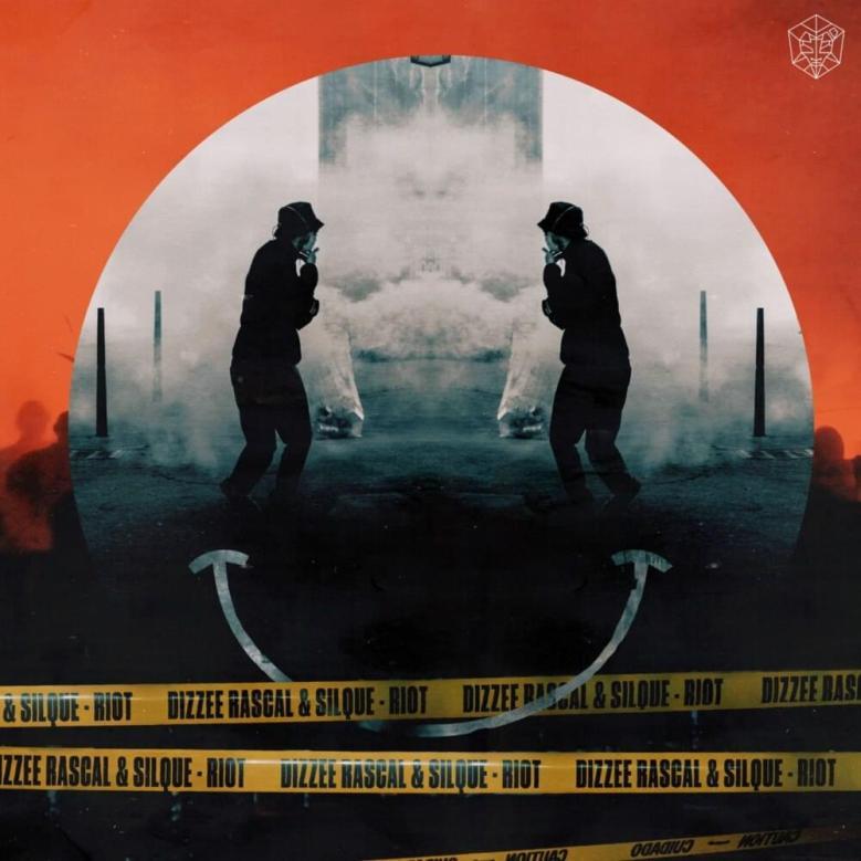 Silque & Dizzee Rascal – RIOT Lyrics   Genius Lyrics