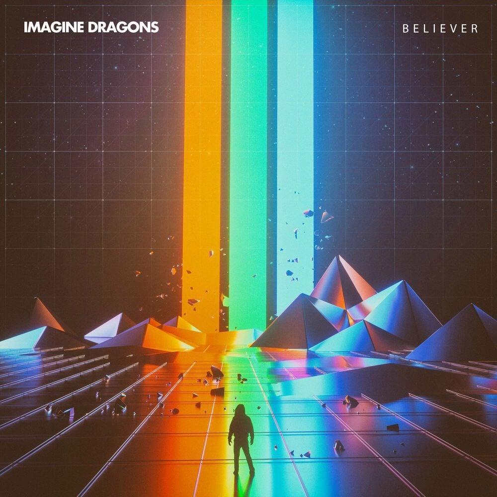 Resultado de imagem para Imagine Dragons - Believer