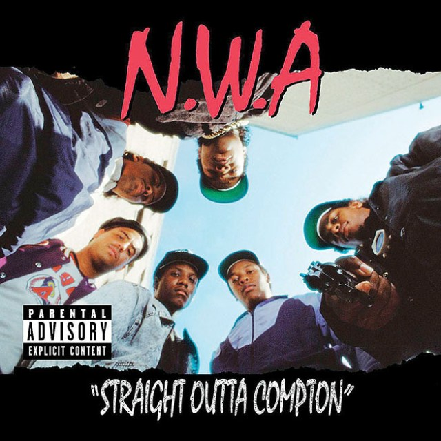 Stylistically The Cover Art For The Single Seems To Draw Some Influence From American Hip Hop Group N W A