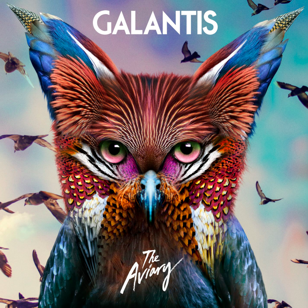 Image result for galantis the aviary