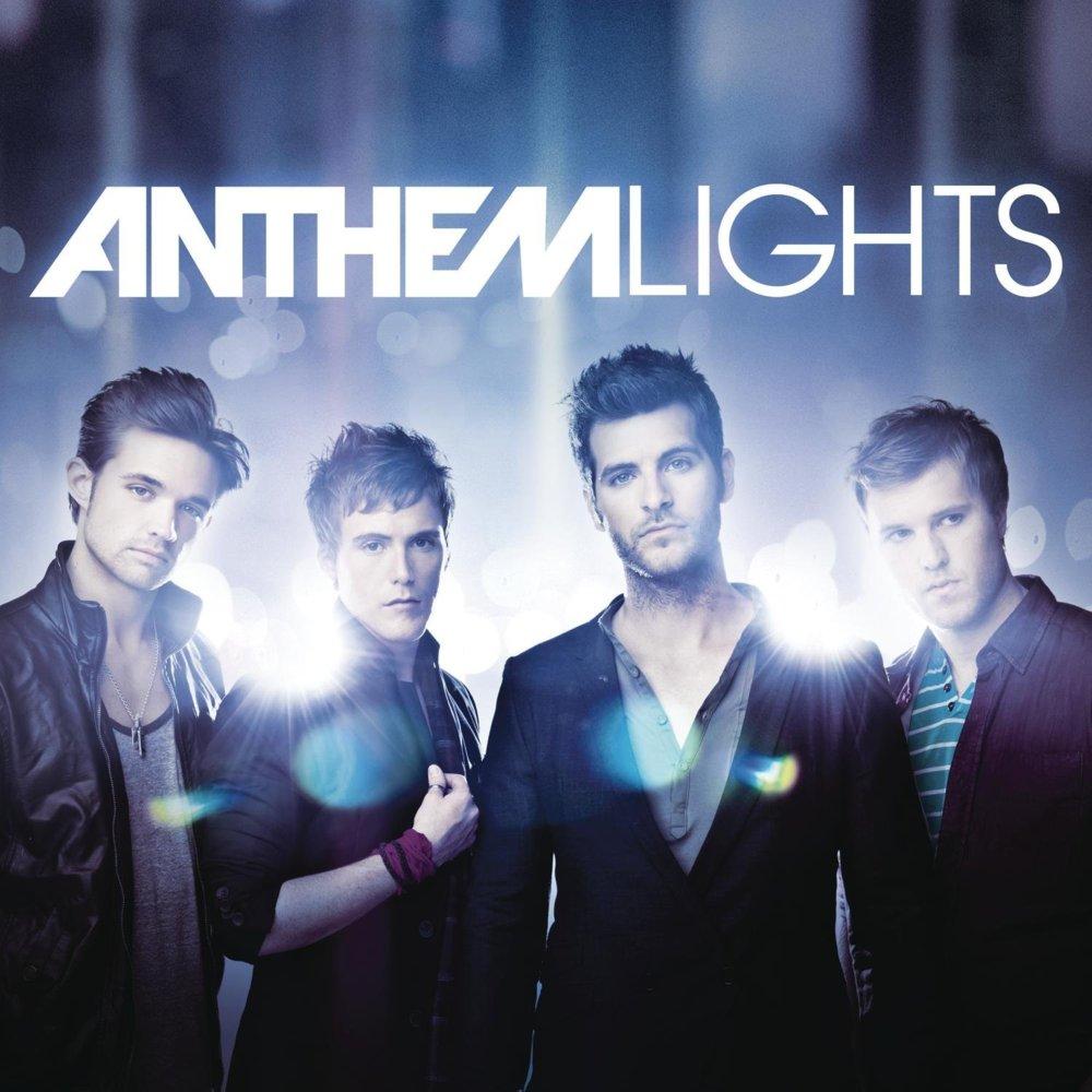 Out My Mind Anthem Lights