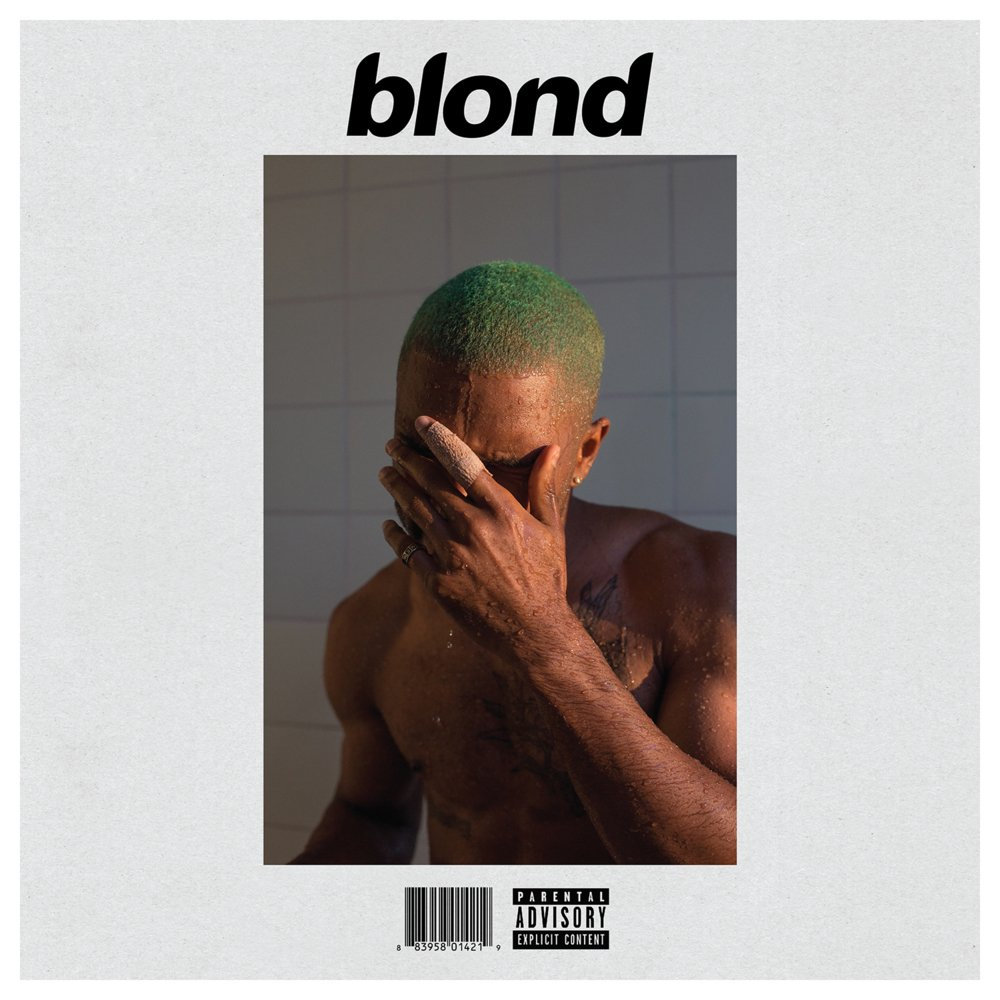Image result for blonde cover genius