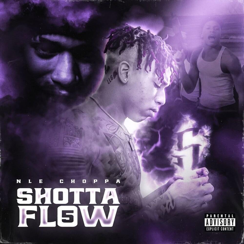 nle choppa shotta flow 5 lyrics