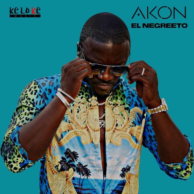 Akon - El Negreeto Lyrics and Tracklist | Genius