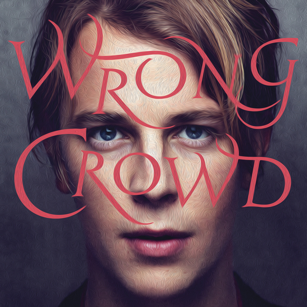 Image result for wrong crowd tom