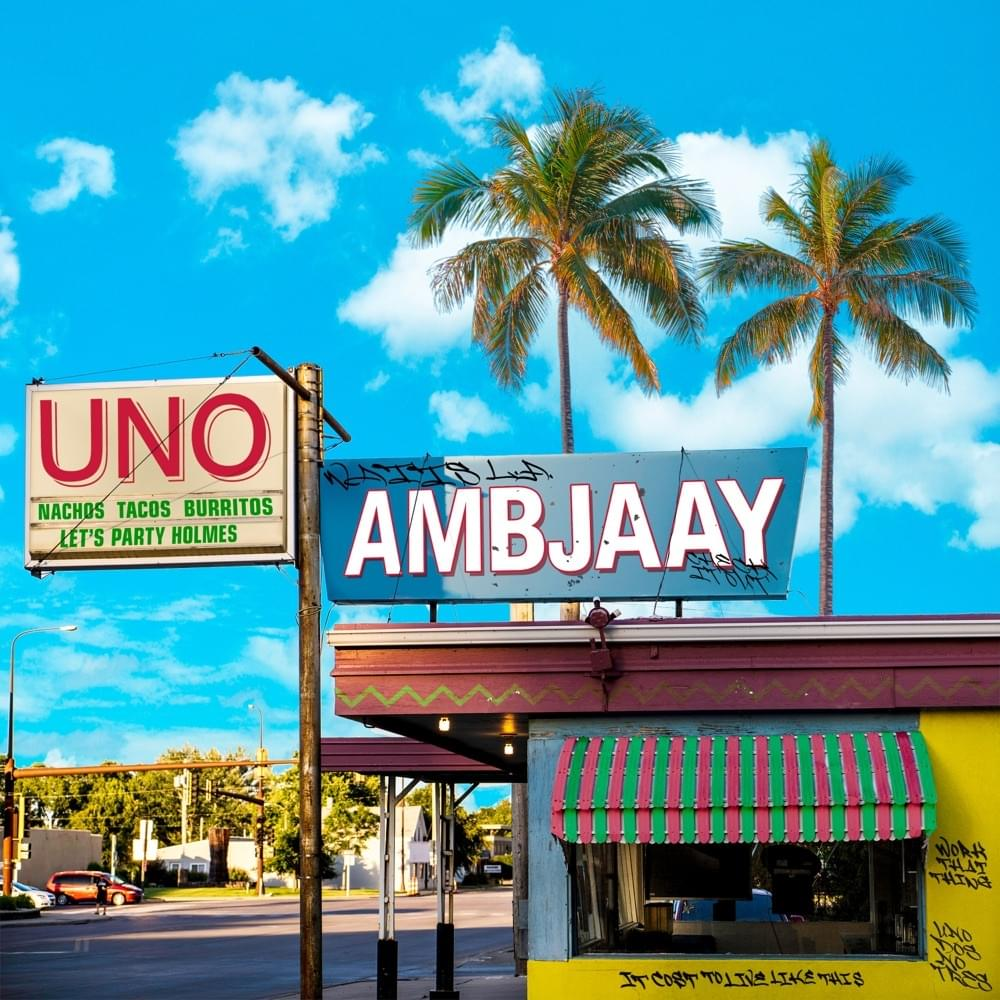 Ambjaay Uno Lyrics Genius Lyrics
