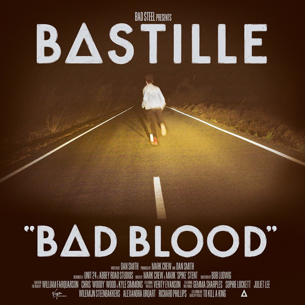 Image result for the silence bastille GENIUS