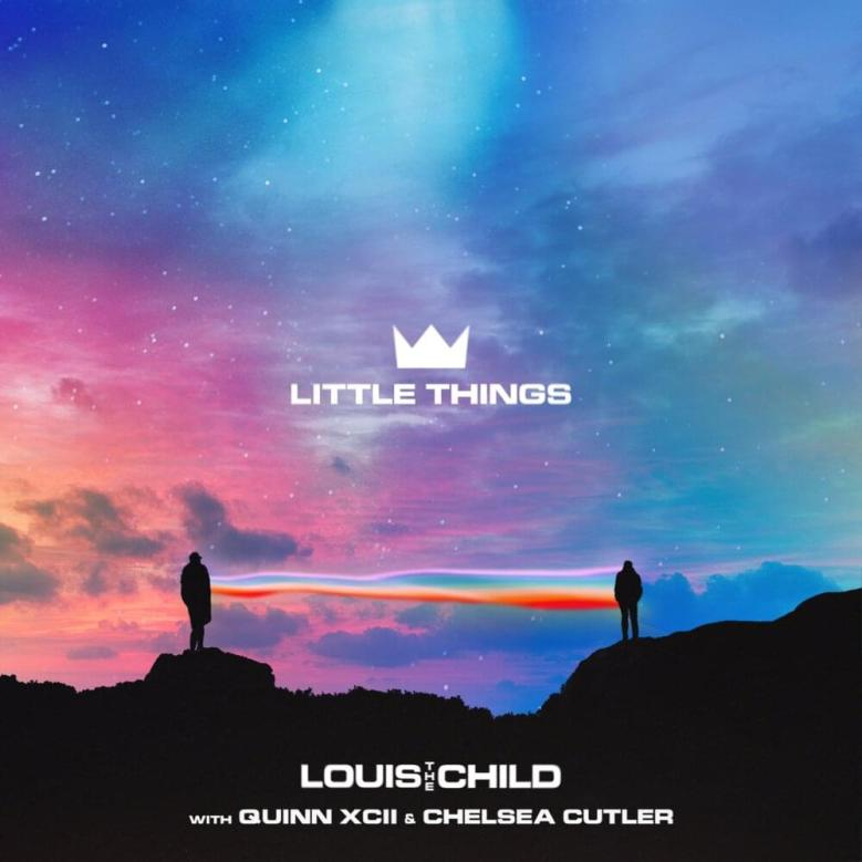Louis The Child, Quinn XCII & Chelsea Cutler – Little Things ...