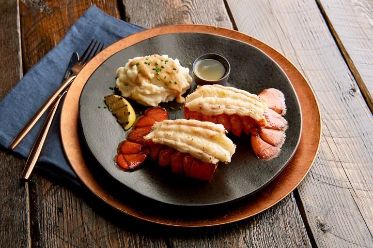 Valentine's Weekend   McCormick & Schmick's   Seafood & Steaks in the US