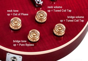 How to Get 13 Different Pickup Sounds with the 2014 Les Paul Standard
