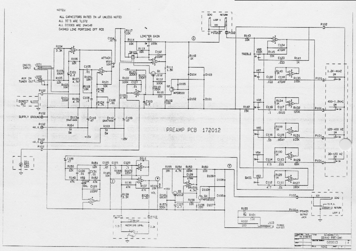 Crutchfield Amplifier Wiring Diagram