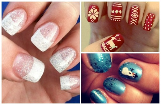 A New Season And Festive One At That Means Slew Of Holiday Themed Nail Art We Ve Ed The Codes On Some Standout Pins Are