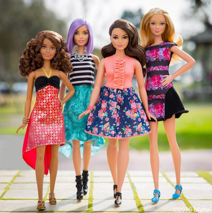 Barbie Got A Makeover And We Love Her New Look S Girlslife