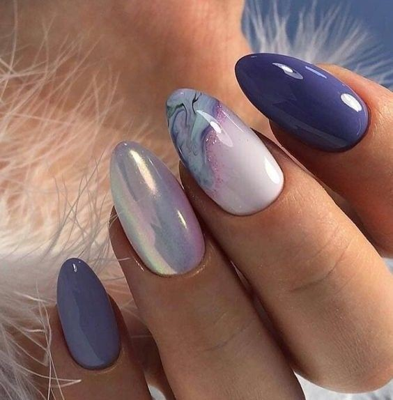 Le 50 Nail Art Piu Belle Per Tutte Le Occasioni Vanityfair It