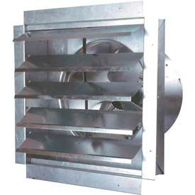 exhaust fans with guard mounts or