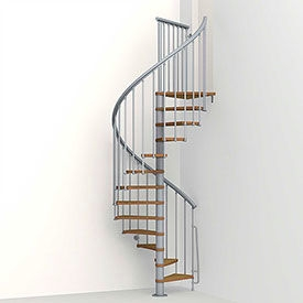 Mezzanines Platforms Stairs Spiral Staircases Ark 233 | Metal Spiral Staircase Prices | Treads | Wrought Iron | Stair Case | Steel Spiral | Stair Treads