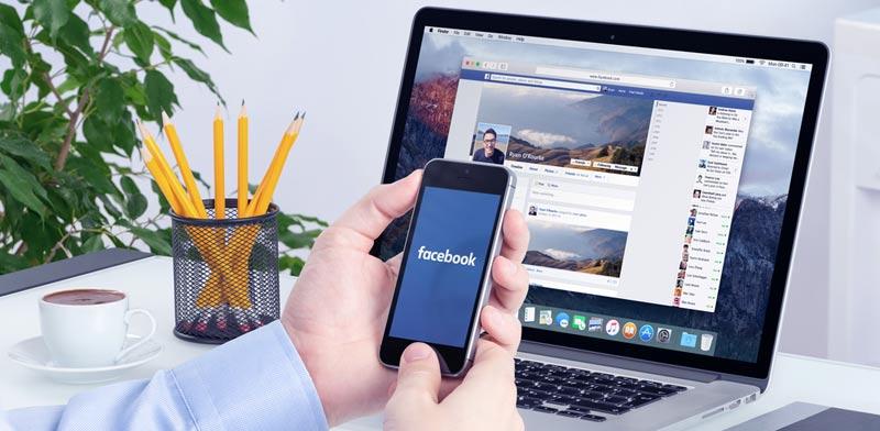 חשבון פייסבוק / צילום: צילום:  Shutterstock/ א.ס.א.פ קרייטיב