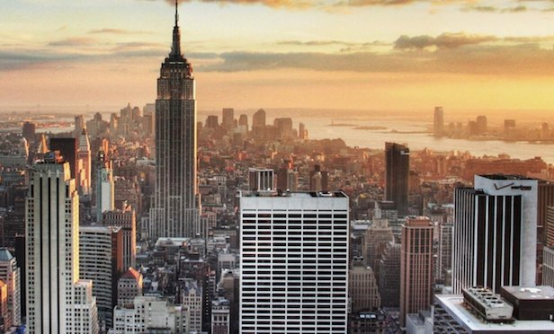 Nyc Apartment Construction Highest In