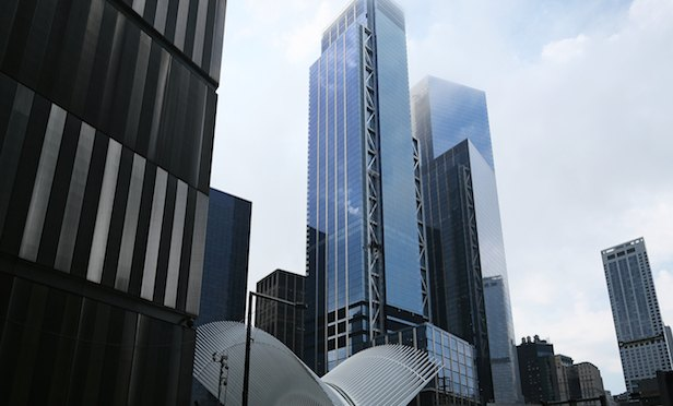 Iex Moves To New World Trade Center Tower Globest
