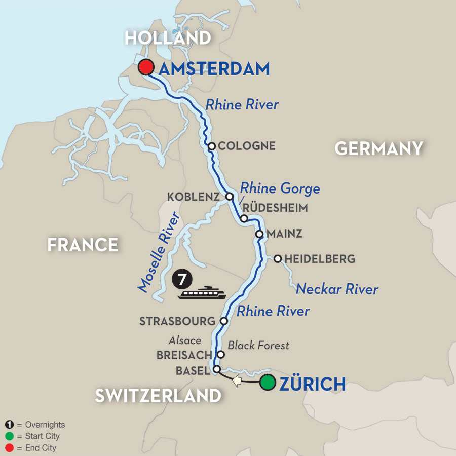 Image result for river cruise in holland