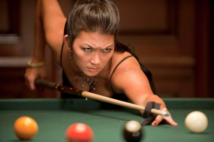 Jeanette Lee, billiards' 'Black Widow,' has stage 4 ovarian cancer | GMA News Online
