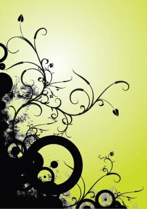 Gambar Ilustrasi Tanaman Bunga Ilustrasi Tanaman Bunga Vektor Bunga Vektor Gratis Download Gratis