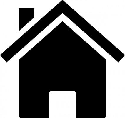 Rumah Clip Art Vektor Clip Art Vektor Gratis Download Gratis