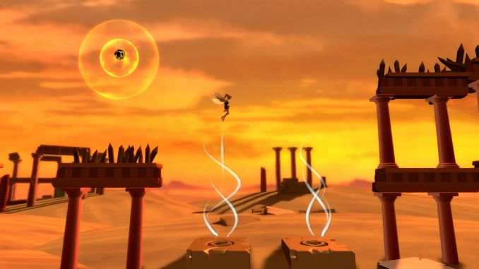 NyxQuest: Kindred Spirits screenshot 1