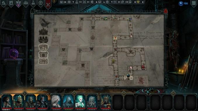 Iratus: Lord of the Dead screenshot 3