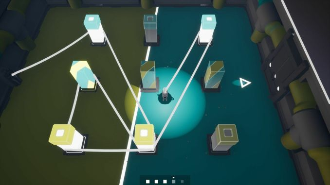Filament Marmalade Edition screenshot 1