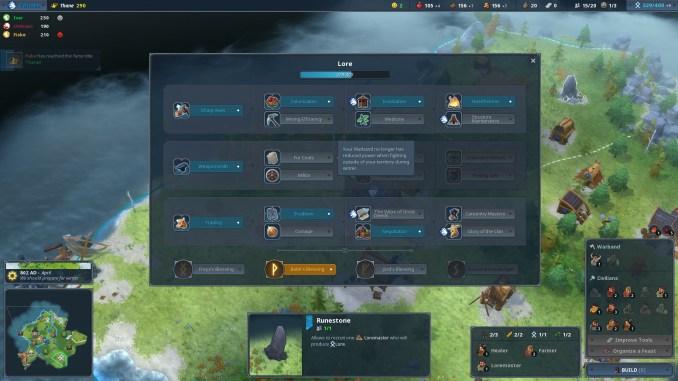 Northgard screenshot 3