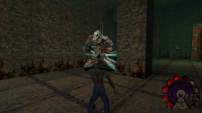 Shadow Man screenshot 3