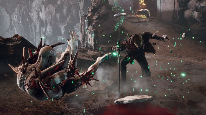 Devil's Hunt screenshot 1