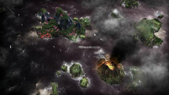 Abandon Ship screenshot 2