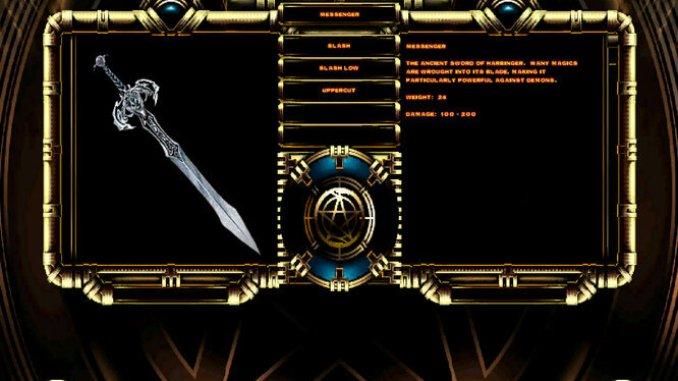 Soulbringer screenshot 3