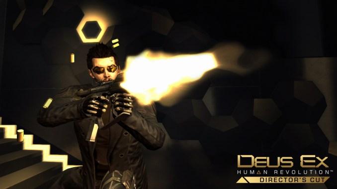 Deus Ex: Human Revolution - Director's Cut screenshot 3