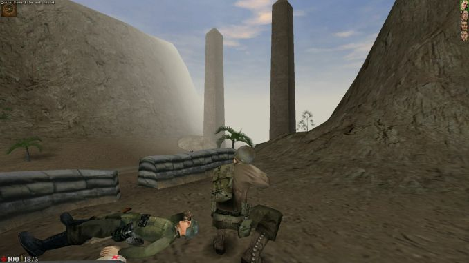 Deadly Dozen screenshot 3