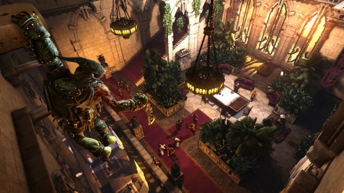 Styx: Master of Shadows screenshot 1