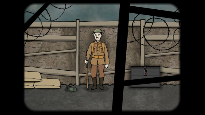 Rusty Lake Hotel + Roots + Paradise [Anthology] screenshot 2